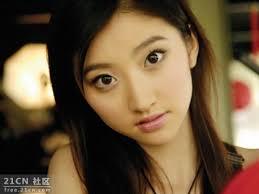 china beautiful girl