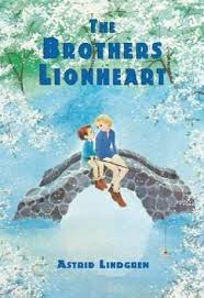 brother lionheart