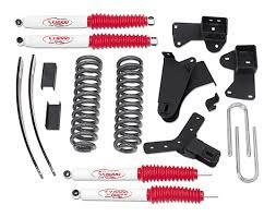 ford ranger leveling kits