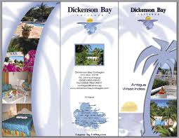 layout flyer