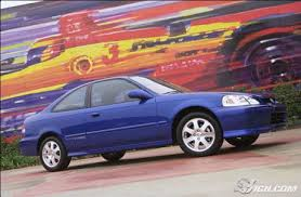 2000 civic si coupe