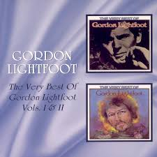 Gordon Lightfoot - The Very Best Of Gordon Lightfoot