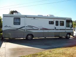 1999 winnebago adventurer