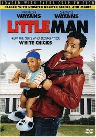 little man dvd
