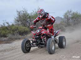 honda racing atv