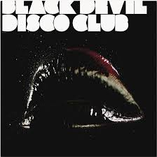black devil disco