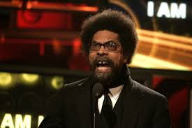Cornel West Vehemently