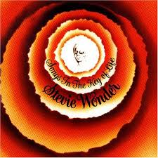 Stevie Wonder - Songs In The Key Of Life (disc 2)
