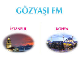 Gözyaşı FM Canlı Yayın Radyo Dinle