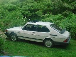 1988 saab 900 turbo