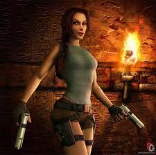 lara croft picture