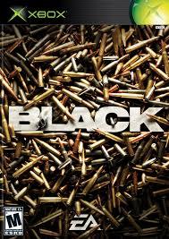 black game xbox