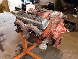 350 corvette engine