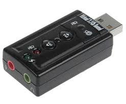 input mic