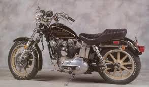 1978 sportster