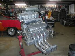 572 big block chevy