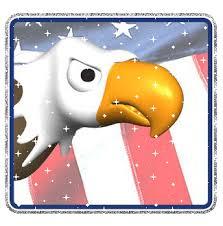 eagles of america