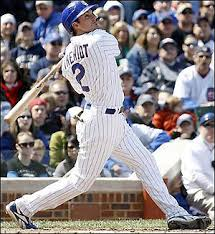 chicago cubs ryan theriot 2