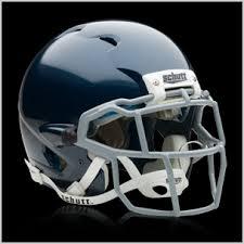 ion 4d football helmet
