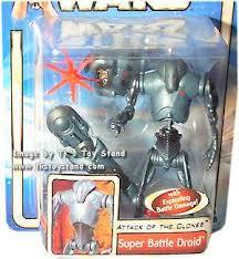 battle droids toys