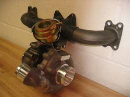 land rover turbocharger