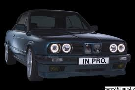 bmw e30 angel eyes