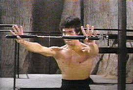 bruce lee weapon