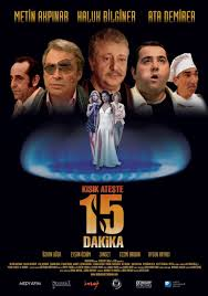 15 Dakika Filmi Full izle