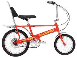bicycles chopper