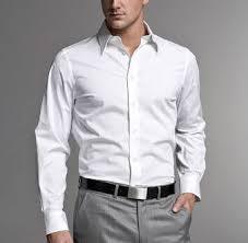 modern shirt