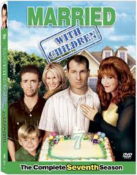married with children season