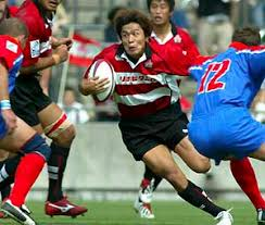 japanese rugby team