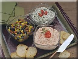 salad dips