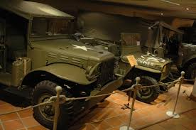 american military vehicles
