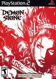 demon stone ps2