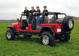 jeep 4 door wrangler