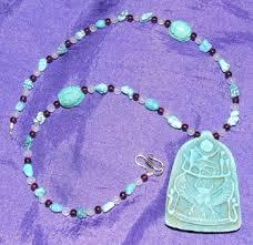 amulet jewellery