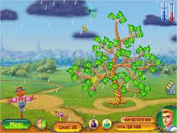 tree game