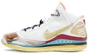 custom lebron shoes
