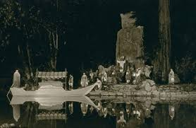 of Bohemian Grove Found