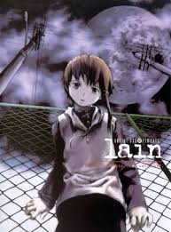 lain serial experiments