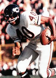 pictures of gale sayers