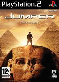 jumper playstation 2