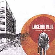 Lucerin Blue - Off The Mark