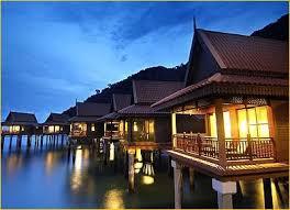 malaysia beach resort