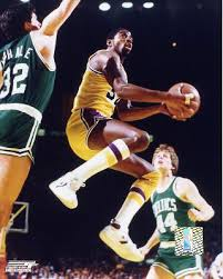 magic johnson nba