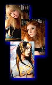 hairdressing magazines