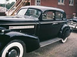 classic car limos