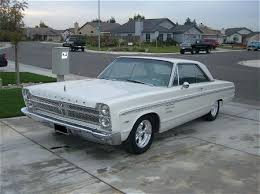 65 plymouth