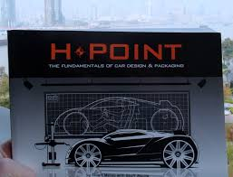 h point book